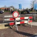 Gemeente Waterland sluit parkeerterreinen