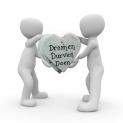 Samen dromen, durven en doen (Zorgplan Marken)