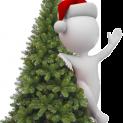 Kerstboomverbranding Marken gaat zaterdag 6 januari 2018 gewoon door!