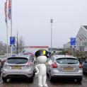 Compromis parkeren bij Deen lijkt in zicht